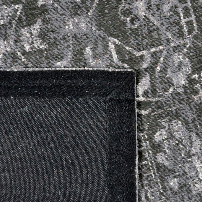 Vloerkleed Lily Grijs 160x230