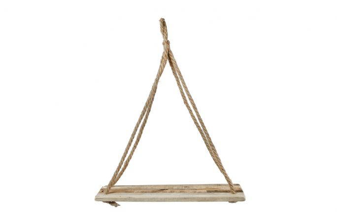 Wandplank Rope S