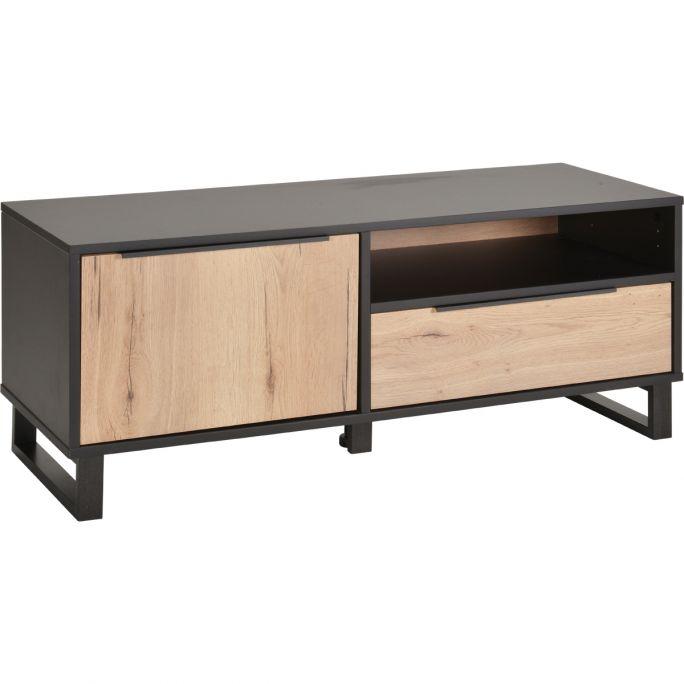 TV meubel 1 deur, 1 lade Copina