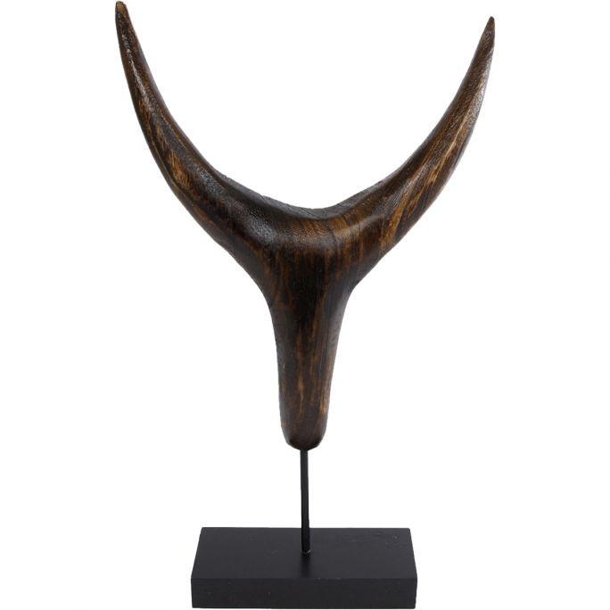 Sculptuur Hoorn Large