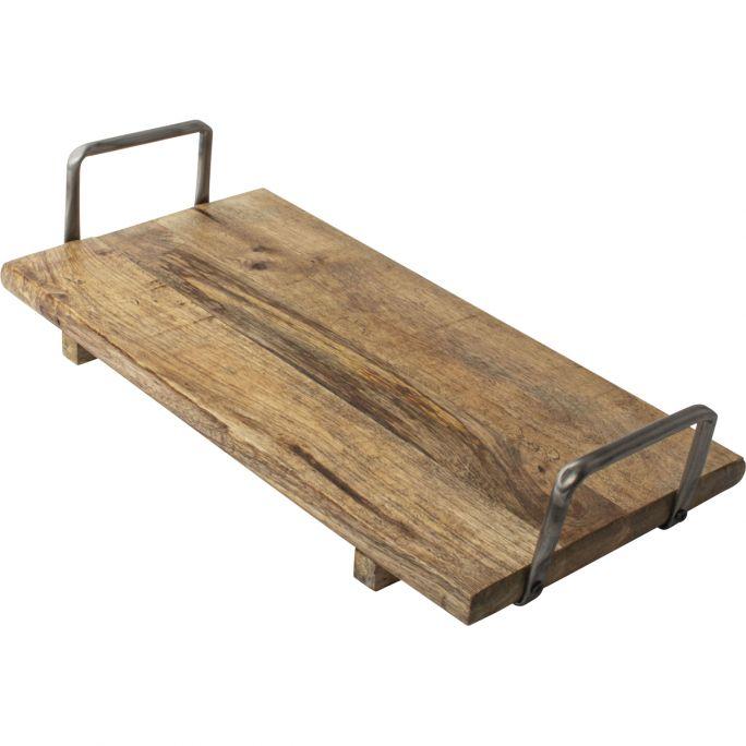 Serveerplank Handy klein met handvat
