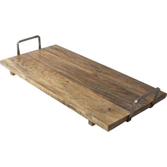 Serveerplank Handy groot met handvat