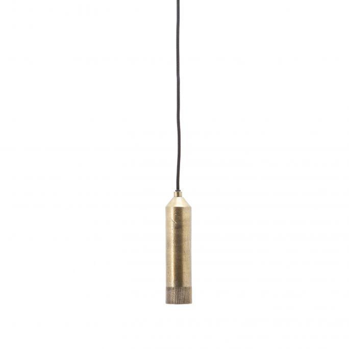 Hanglamp Sobel small  Gold