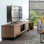 TV meubel groot Fabio