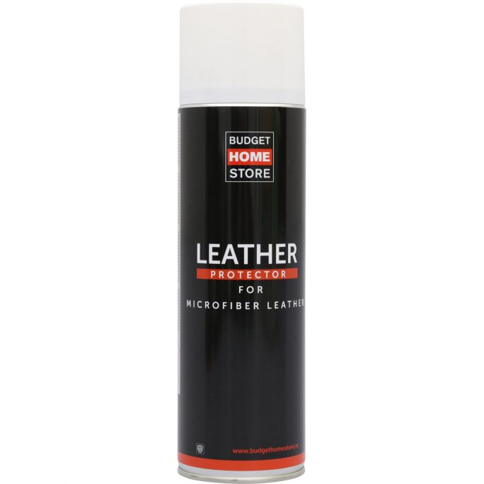 Microfiber Leather Protector spuitbus 500ml