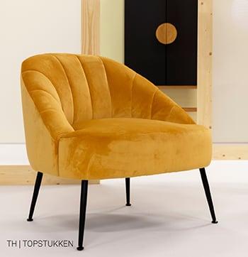Topstuk in minimalistisch chic bij Trendhopper