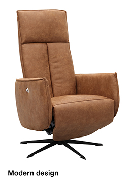 Budget Home Store modern design relaxfauteuil