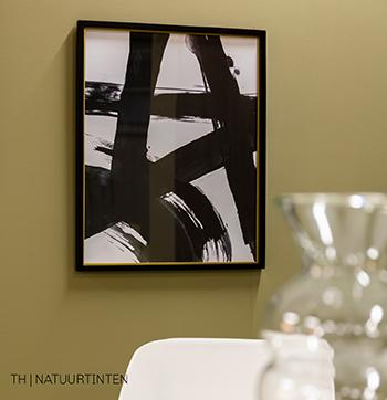 Natuurtint in minimalistisch chic bij Trendhopper