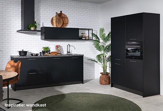 Stap 1 keuken inmeten bij Budget Home Store