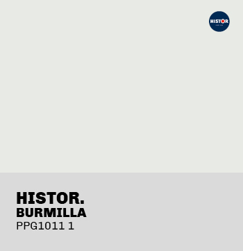 Histor Burmilla PPG10111