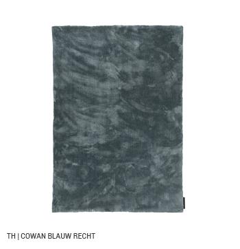 13.Cowan blauw vloerkleed op maat bij Trendhopper