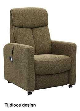 Budget Home Store tijdloze relaxfauteuil