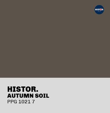 Histor Autumn Soil PPG10217