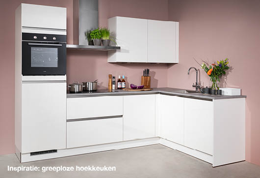 stap 4 keukenservice budget home store