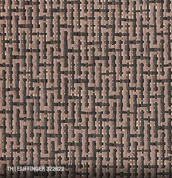 Trendhopper DIY Eijffinger behang 322622 uit de natural wallcoverings-serie