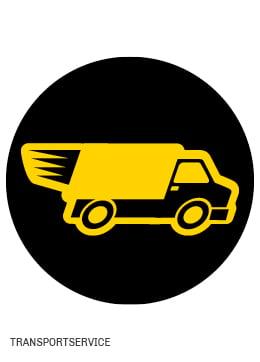 keukenservice transport Trendhopper