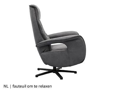Relaxen in fauteuil van NLwoont
