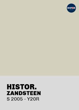 Histor Zandsteen S2005Y20R