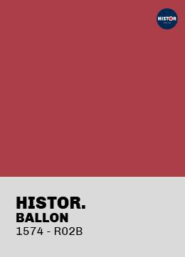 Histor Ballon 1574R02B