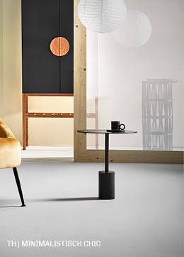 minimalistisch interieur trendhopper