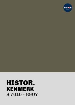 Histor Kenmerk S7010G90Y
