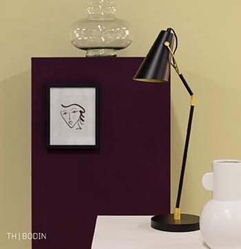 Tafellamp Bodin bij Trendhopper