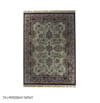 Perzisch tapijt bij Trendhopper