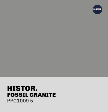 HISTOR fossil granite PPG1009-5 in Trendhopper retro interieurstyling
