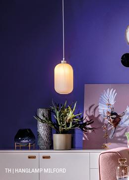 hanglamp Milford #verlichting #trendhopper #scandinavisch #design