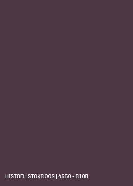 histor stokroos 4550 - r10b