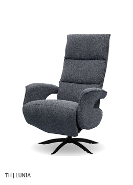 trendhopper relaxfauteuil Lunia