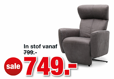 Relaxfauteuil Dundee