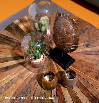 Salontafel met woonaccessoires #Trendhopper #interieur #inspiratie #trend #inspiratie