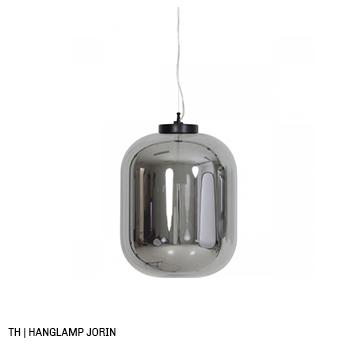 inspiratie trends tips van trendhopper: tafellamp Jorin in het lente interieur