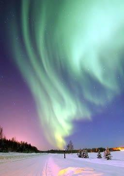 scandinavian lights