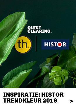 Histor Quiet Clearing bij #Trendhopper #trend #groen